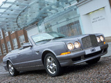 Bentley Azure Final Series 2003 photos