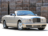 Bentley Azure US-spec 2007–08 images