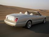 Bentley Azure 2007–08 pictures