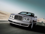 Bentley Azure T 2008–09 images