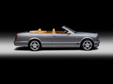 Bentley Azure T 2008–09 pictures