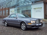 Images of Bentley Azure Final Series 2003