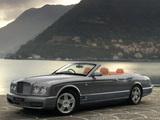 Images of Bentley Azure T 2008–09