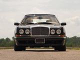 Photos of Bentley Azure US-spec 1995–2002