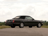 Photos of Bentley Azure US-spec 1995–2002