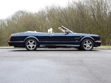 Photos of Bentley Azure Le Mans Limited Edition 2002