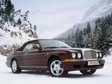 Photos of Bentley Azure Final Series 2003