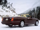 Photos of Bentley Azure Final Series 2003
