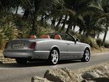 Photos of Bentley Azure T 2008–09