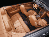 Photos of Bentley Azure T 2008–09