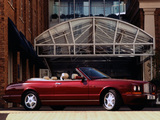 Pictures of Bentley Azure 1995–2003