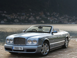 Pictures of Bentley Azure UK-spec 2007–08