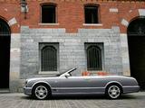 Bentley Azure T 2008–09 wallpapers