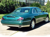 Bentley B3 1995 pictures