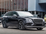 "Bentley Bentayga ""Diablo"" 2018 images"