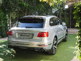 Images of Bentley Bentayga First Edition 2015
