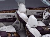 Photos of Bentley Bentayga First Edition 2015