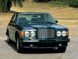 Bentley Brooklands 1992–97 photos