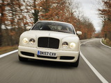 Bentley Brooklands 2007–09 images