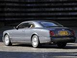 Bentley Brooklands 2007–09 photos
