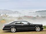 Bentley Brooklands 2007–09 pictures