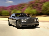 Images of Bentley Brooklands 2007–09