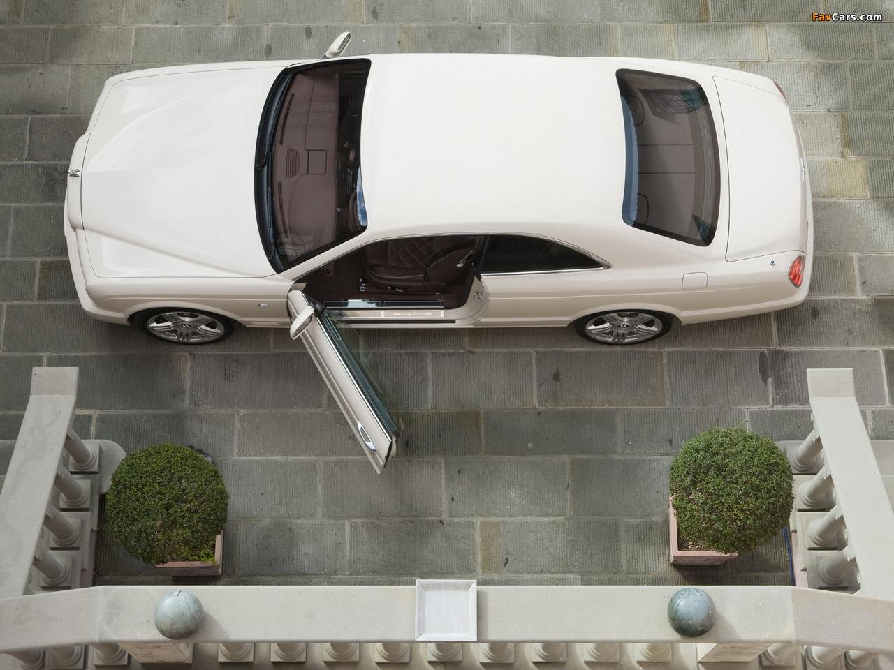 Images of Bentley Brooklands 2007–09 (1280 x 960)