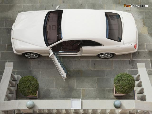 Images of Bentley Brooklands 2007–09 (640 x 480)