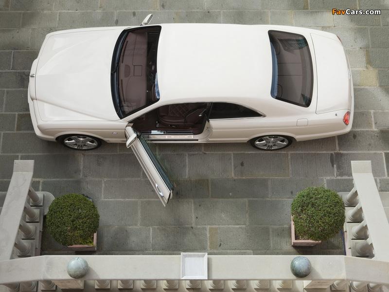 Images of Bentley Brooklands 2007–09 (800 x 600)
