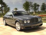 Images of Bentley Brooklands 2007–09