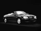 Bentley Concept Java 1994 wallpapers