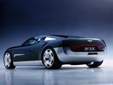 Bentley Hunaudieres Concept 1999 images