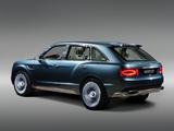 Bentley EXP 9 F Concept 2012 photos