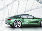 Bentley EXP 10 Speed 6 2015 pictures