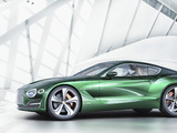 Bentley EXP 10 Speed 6 2015 wallpapers