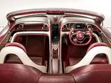 Bentley EXP 12 Speed 6e Concept 2017 photos