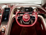 Bentley EXP 12 Speed 6e Concept 2017 pictures
