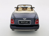 Images of Bentley Arnage Drophead Coupe Concept 2005