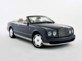 Photos of Bentley Arnage Drophead Coupe Concept 2005