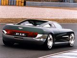 Pictures of Bentley Hunaudieres Concept 1999