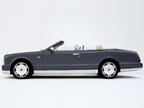 Pictures of Bentley Arnage Drophead Coupe Concept 2005