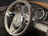 Pictures of Bentley EXP 9 F Concept 2012