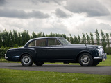 Bentley S2 Continental Flying Spur by Mulliner 1959–62 images