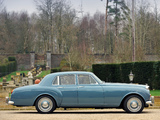 Bentley S3 Continental Flying Spur Saloon by Mulliner 1963–65 photos