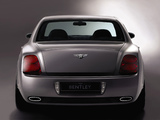 Bentley Continental Flying Spur 2005–08 pictures