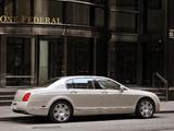 Bentley Continental Flying Spur 2008 photos