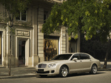 Bentley Continental Flying Spur 2008 pictures