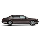 Bentley Continental Flying Spur Speed China Special Edition 2010 images