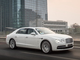Bentley Flying Spur 2013 images