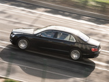 Bentley Flying Spur 2013 images